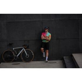Biehler Technical Jersey Men, Multicolor